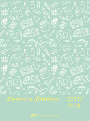 Stationery catalogue