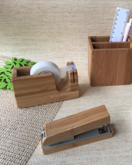 – Bamboo